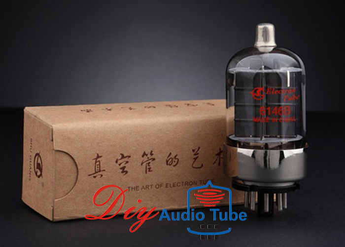 Shuguang 6146B Audio Vacuum Tube Valve HiFi Amplifier DIY parts FU-46