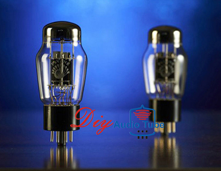 HIFI Series Diy Vacuum Tube Amp Kit PSVANE UK-6SN7 Audio Valve Vacuum Tube 6N8P/6H8C/CV181 6SN7