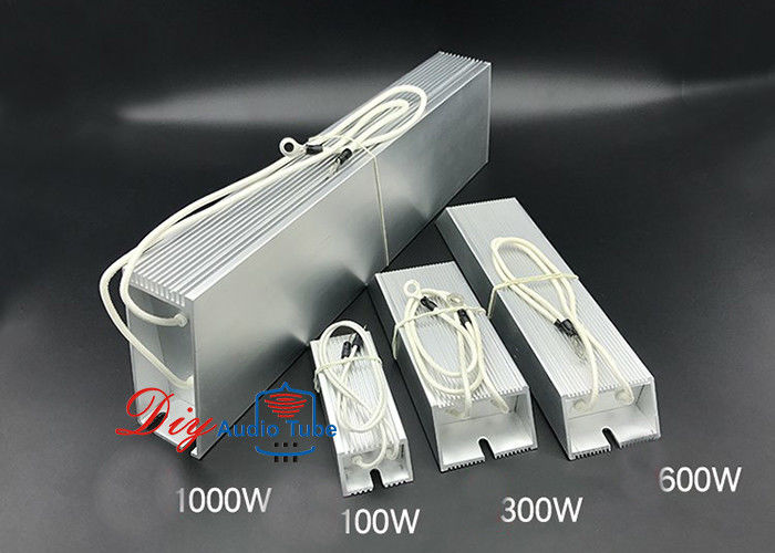 High Power RXLG 400w 150RJ Aluminum Case Wirewound Braking Resistor for Precharger