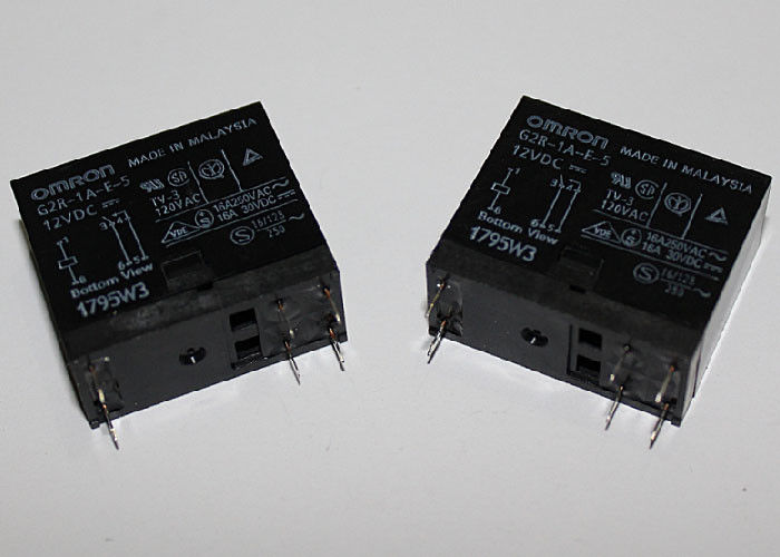 Omron relay G4F-1112TP-12VDC