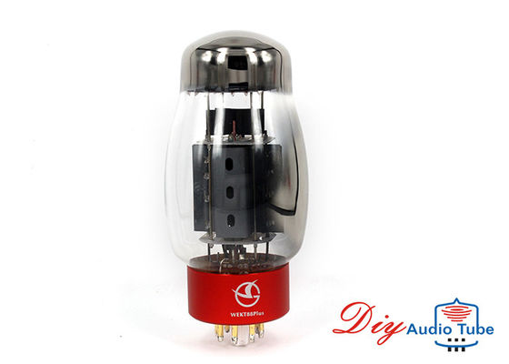 China Tubo audio Octal Shuguang WEKT88 KT88 do ampère DIY do tubo de vácuo MAIS fábrica